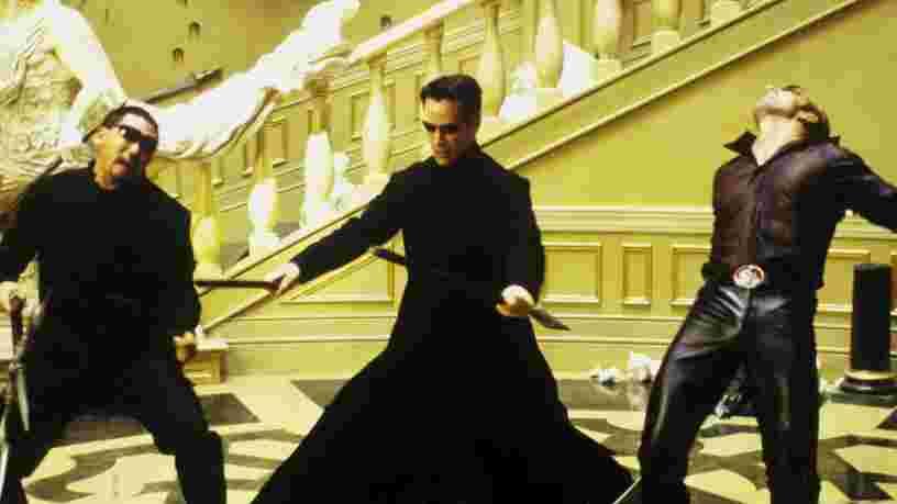 Voici tout ce qu'on sait déjà sur 'Matrix 4', qui sortira en 2022