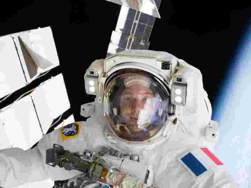 Pourquoi envoyer des humains pour explorer l'espace est absolument nécessaire malgré les coûts et risques que ça implique