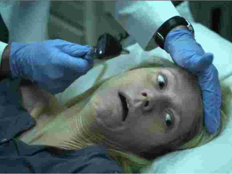 Le film 'Contagion' cartonne avec l'épidémie de coronavirus, voici en quoi il est différent de la réalité