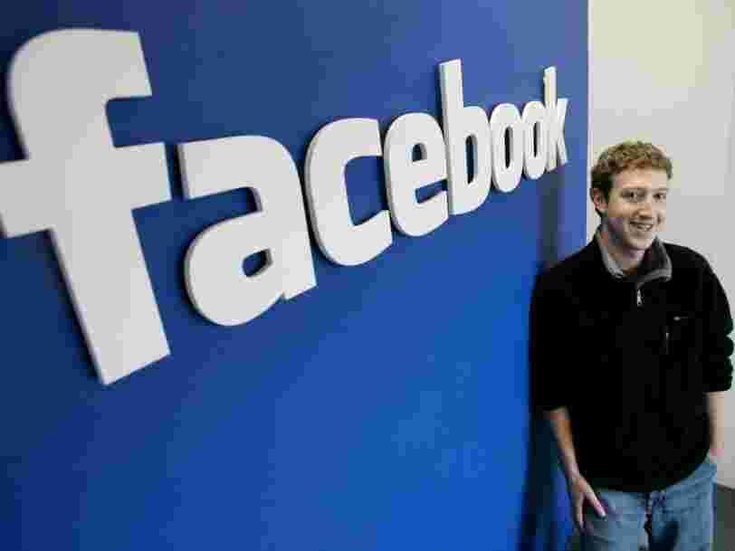 Facebook, Dell, Subway... 7 grandes entreprises qui ont été fondées par des adolescents