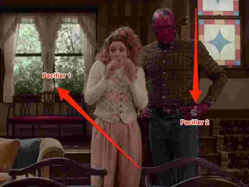Marvel dévoile les premières images de ses séries pour Disney+, voici les détails qu'il ne faut pas rater