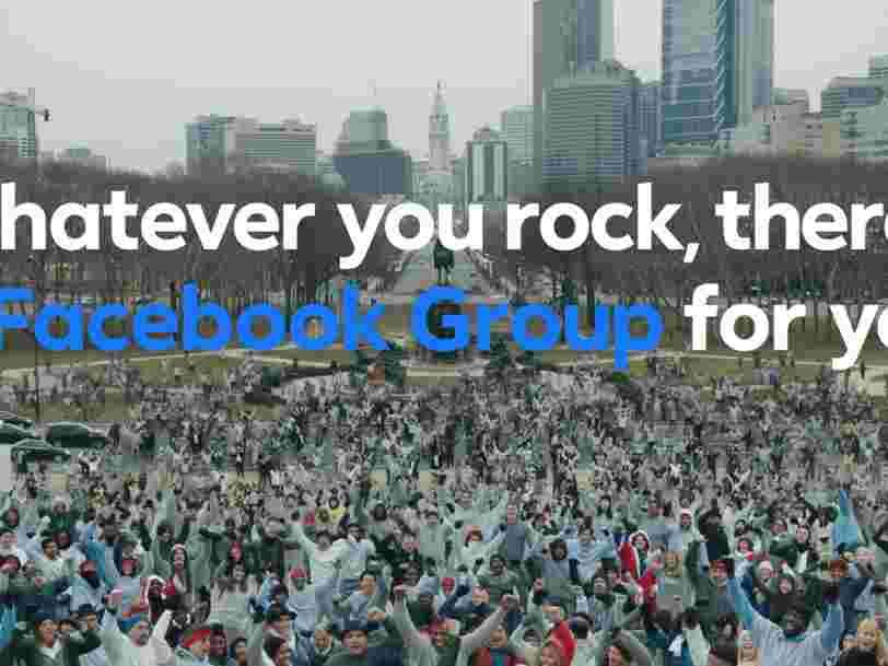 Facebook s'offre Sylvester Stallone et Chris Rock pour sa première publicité lors du Super Bowl