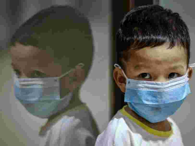11 choses à savoir sur le coronavirus