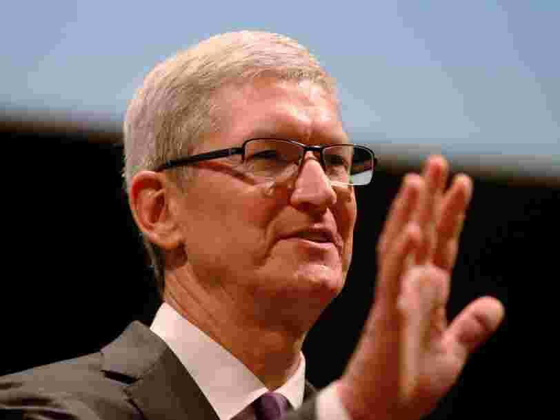 Les fournisseurs chinois d'Apple devraient reprendre leur production le 10 février malgré le coronavirus