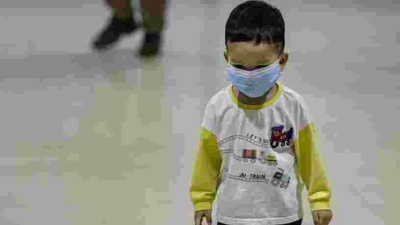 Seuls quelques enfants ont été infectés par le coronavirus — les experts ont quelques hypothèses pour l'expliquer