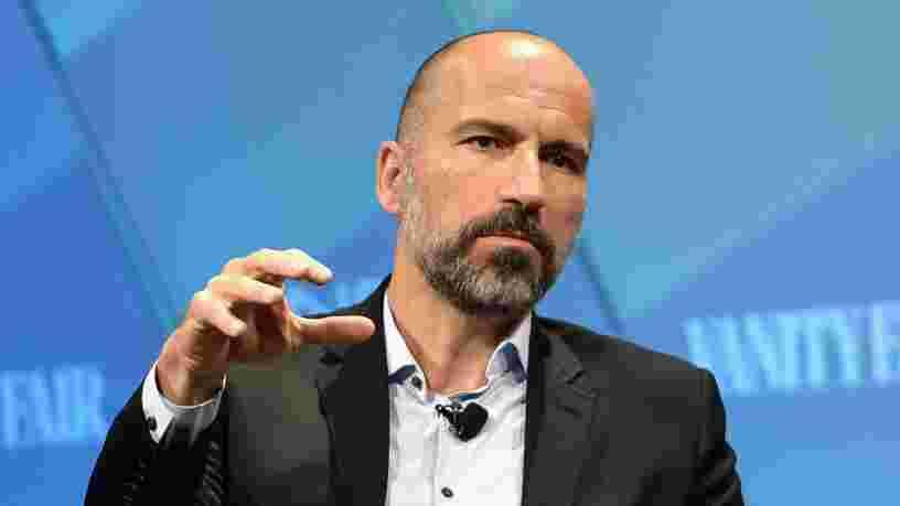 Uber affirme qu'elle sera rentable plus tôt que prévu et dépasse les attentes de Wall Street
