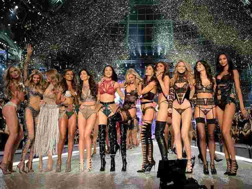 Plus de 100 mannequins signent une lettre ouverte au DG de Victoria's Secret pour dénoncer la 'culture de la misogynie, de l'intimidation et du harcèlement' au sein de l'entreprise