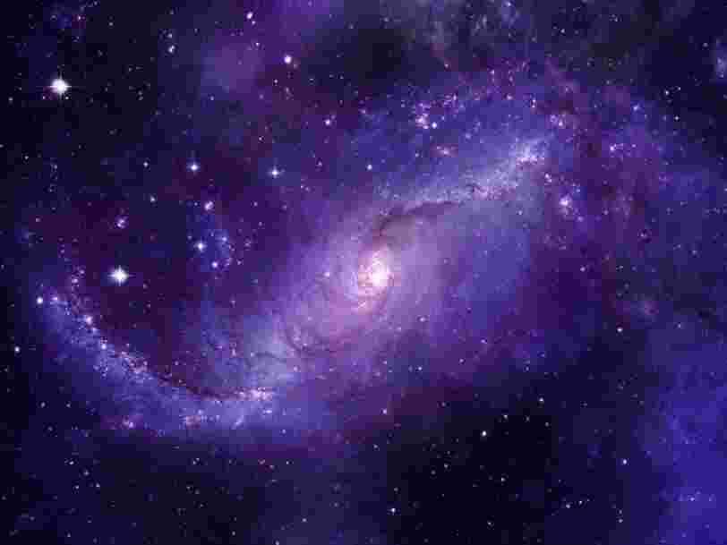 Des scientifiques ont repéré dans l'espace des signaux radio émis de façon périodique en direction de la Terre