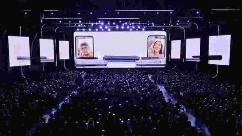 Galaxy S20, Galaxy Z Flip... Les principales annonces de Samsung lors de son événement Unpacked