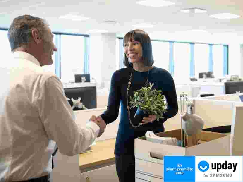9 conseils pour faire forte impression durant votre première semaine dans un nouvel emploi