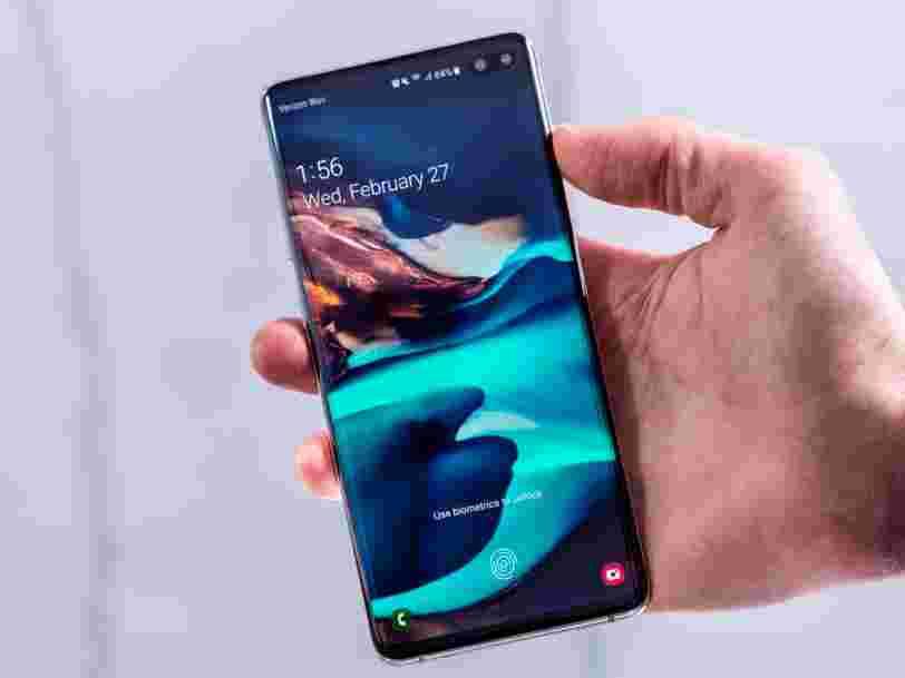 5 raisons d'acheter le Samsung Galaxy S10 plutôt que le nouveau Galaxy S20