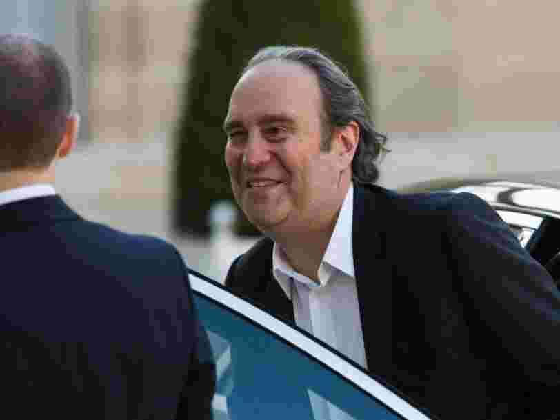 Xavier Niel est intéressé par la reprise du quotidien régional France-Antilles