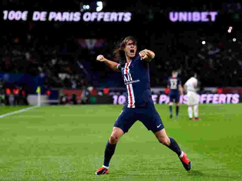 Ligue 1, NBA, Série A... Les 7 compétitions sportives qui ont généré le plus de paris en ligne en 2019