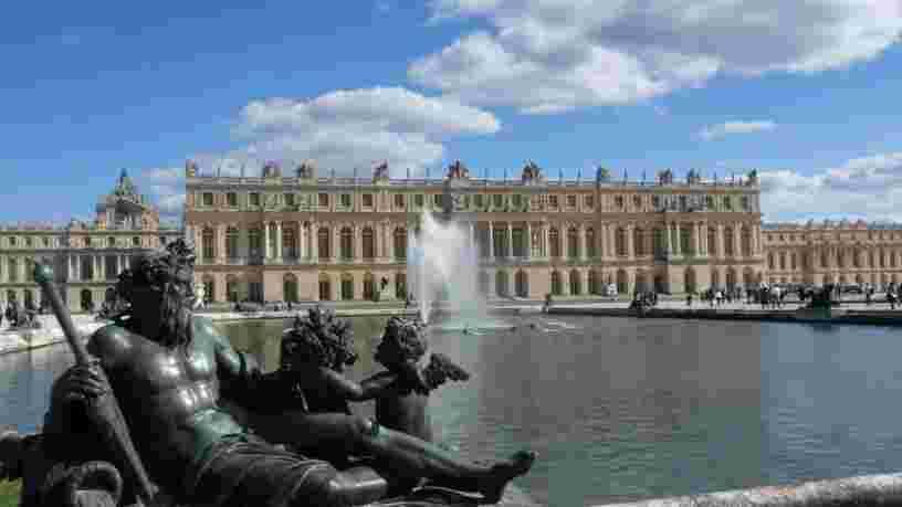 Carlos Ghosn visé par une information judiciaire portant sur ses soirées fastueuses à Versailles