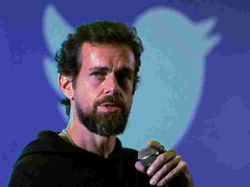 Le rachat de cette startup suggère que Twitter pourrait lancer ses propres 'Stories'