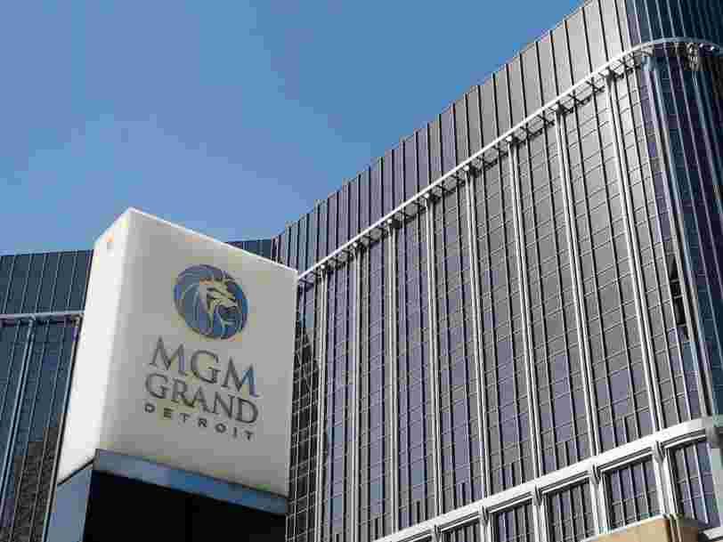 Justin Bieber et Jack Dorsey pourrait être concernés par le piratage des données de 10 millions de clients des hôtels MGM