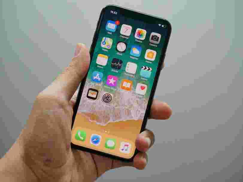 Apple pourrait vous permettre de choisir d'autres applis par défaut que Safari et Mail pour votre iPhone