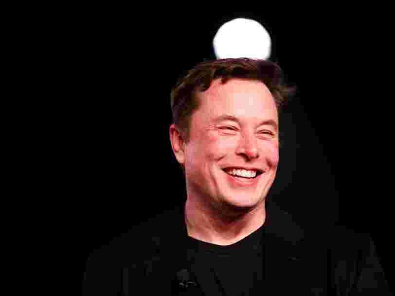 La justice a décidé que Tesla pouvait reprendre la construction de sa première usine européenne