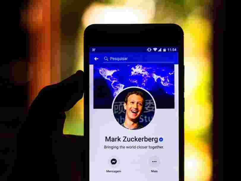 Aimer ou partager un post sur Facebook peut entraîner une condamnation en Suisse