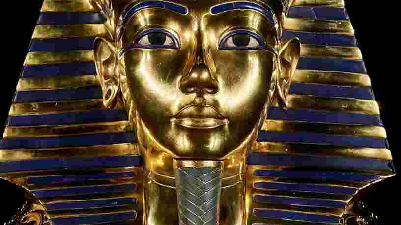 Les égyptologues pensent avoir trouvé la chambre secrète où la reine Néfertiti a été enterrée