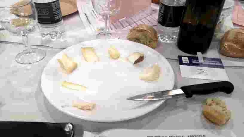 Salon de l'agriculture : j'ai goûté des fromages pour choisir les médailles du Concours Général Agricole, voici comment ça s'est déroulé