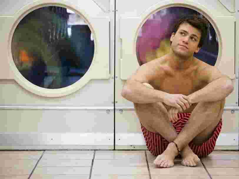 Plus d'un quart des hommes ne change pas de sous-vêtement tous les jours, selon un sondage
