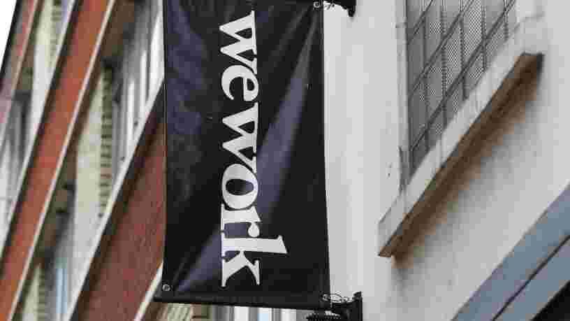 SoftBank va prendre le contrôle de WeWork... et les 6 autres choses à savoir dans la tech