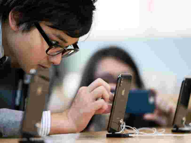 Votre iPhone conserve un historique de tous vos déplacements, voici comment l'effacer