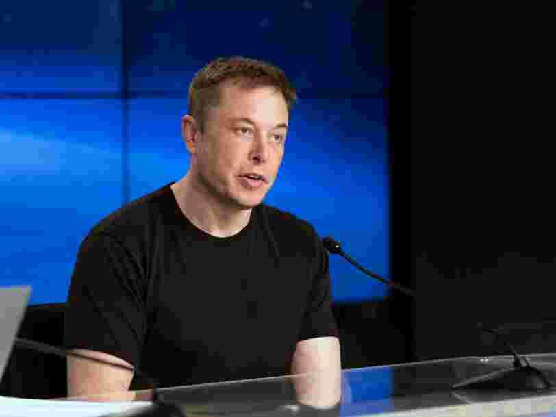 Elon Musk annonce que les conducteurs de Tesla pourront choisir le bruit de leur klaxon