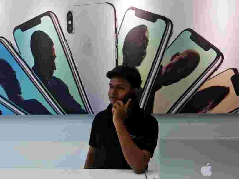 Le nouvel iPhone devrait être dévoilé le 10 septembre... et les 6 choses à savoir dans la tech
