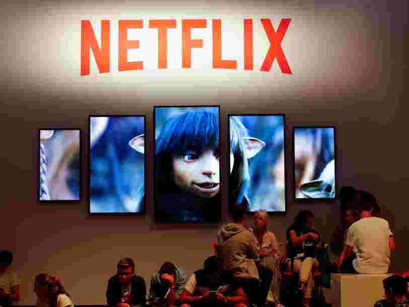 Canal+ s'allie avec son fossoyeur d'abonnés Netflix pour vous permettre de regarder 'Stranger Things' et le PSG pour 35€ par mois