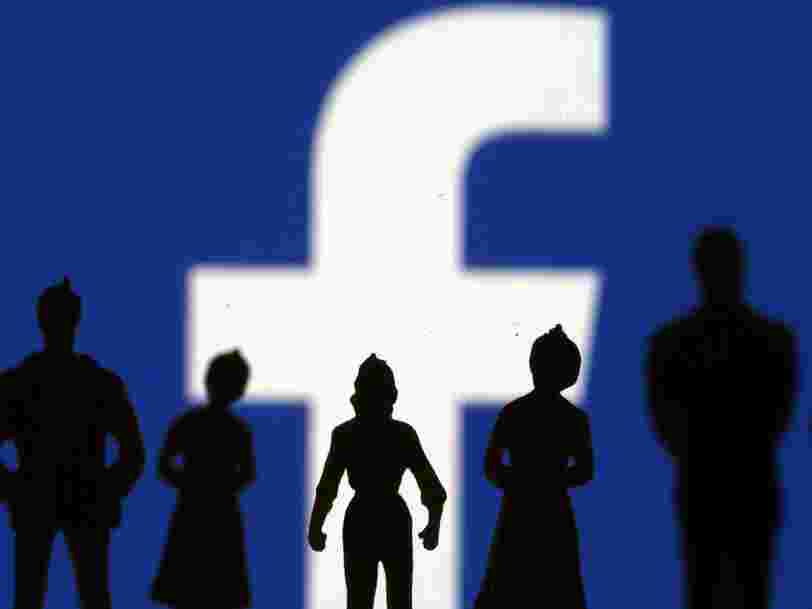 Facebook pourrait cacher le nombre de likes sur vos posts... et les 6 autres choses à savoir dans la tech