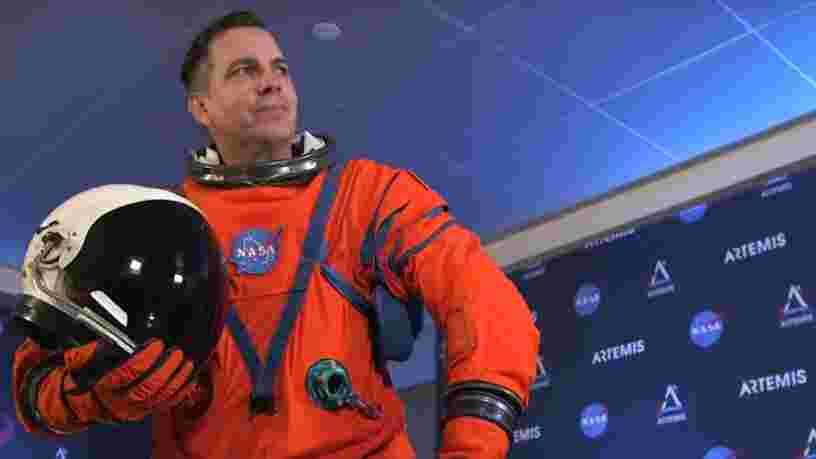 La NASA a dévoilé les combinaisons des astronautes qui iront sur la Lune en 2024... et les 6 autres choses à savoir dans la tech