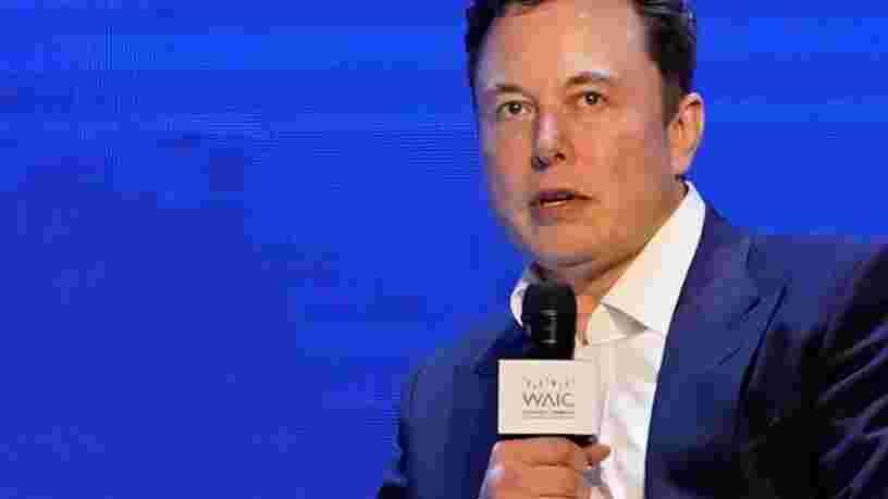 Elon Musk promet des Tesla plus rapides... et les 6 autres choses à savoir dans la tech