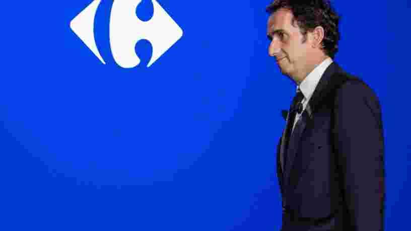 Carrefour va céder Rue du Commerce au repreneur des 3 Suisses