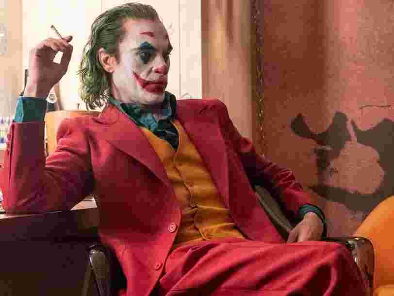 12 détails et références que vous avez peut-être ratés dans 'Joker'