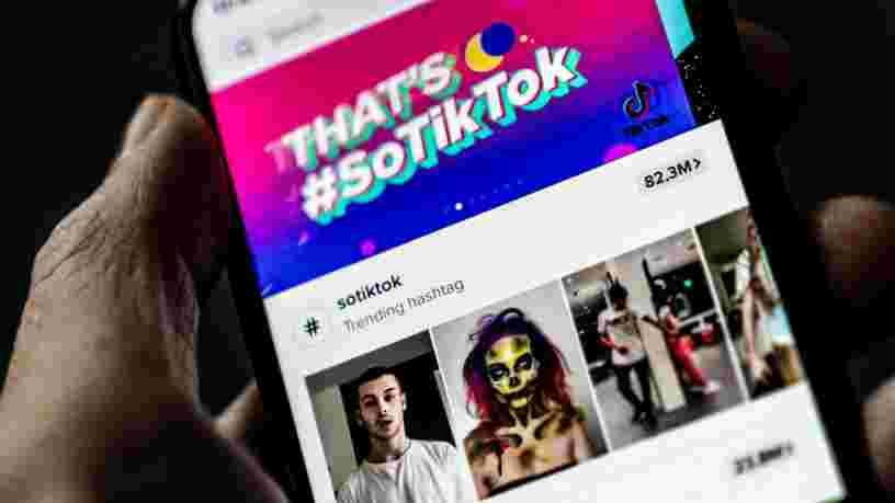 L'organisation Etat islamique recrute sur TikTok... et les 6 autres choses à savoir dans la tech