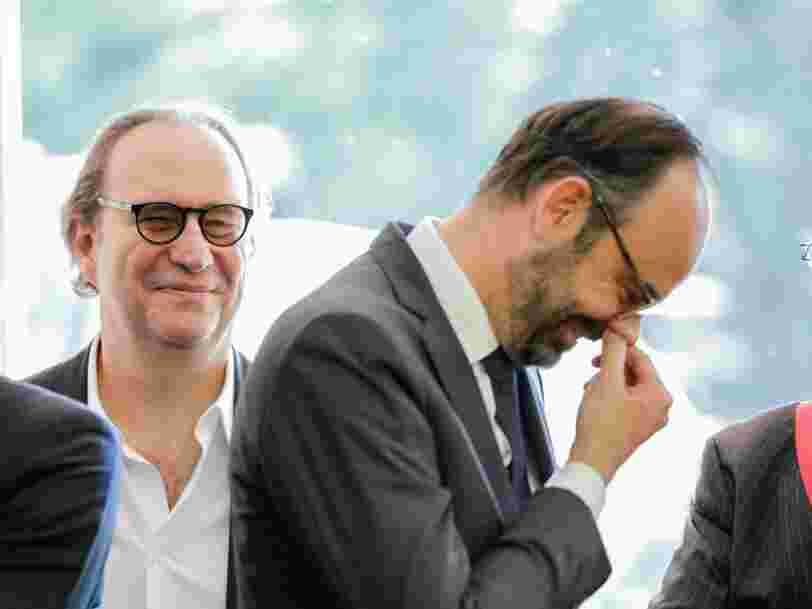 Pour Xavier Niel, la Libra existera quoi qu'en pensent les gouvernements