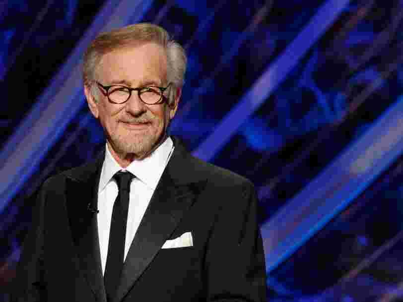 Steven Spielberg ne réaliserait pas le prochain Indiana Jones, une première pour la saga