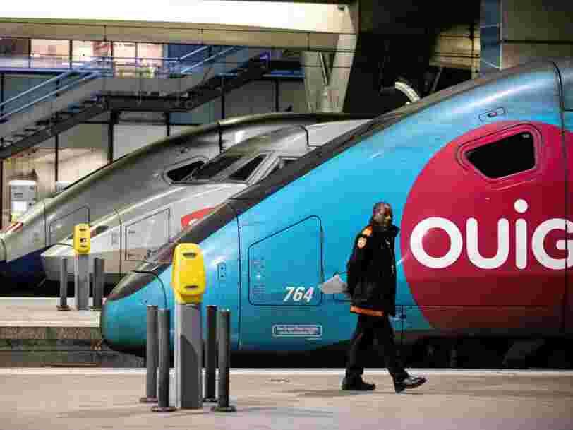 La SNCF a déjà perdu gros financièrement avec la grève contre la réforme des retraites