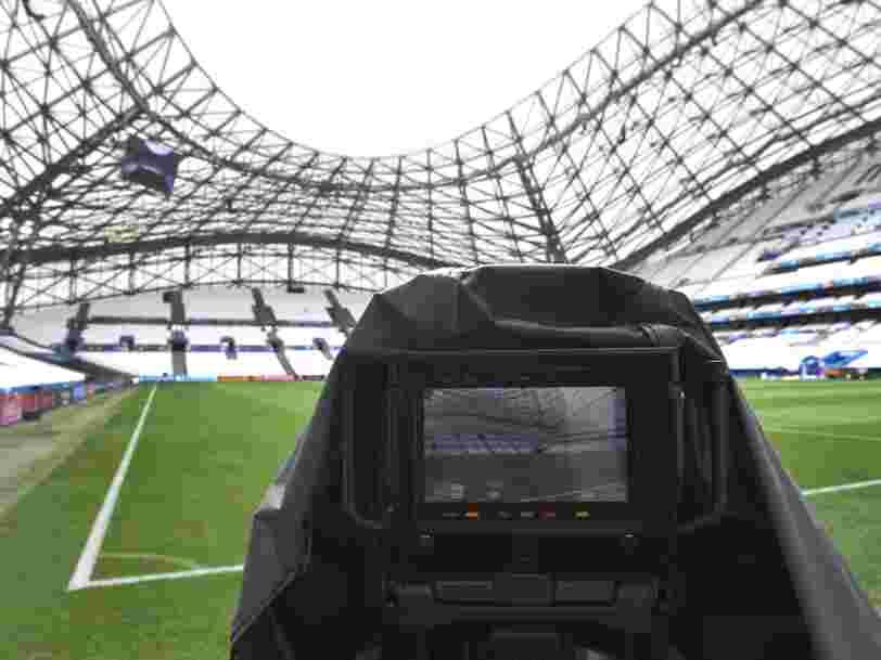 Ce que vous pourrez voir sur la future chaîne de Mediapro qui diffusera la Ligue 1 à partir de l'été 2020
