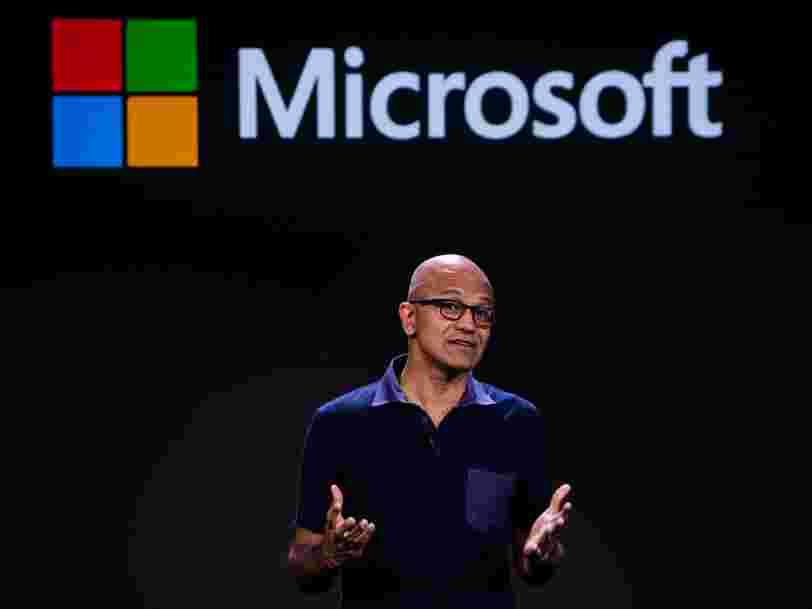 Amazon fait suspendre un contrat de 10 Mds$ de Microsoft avec le Pentagone