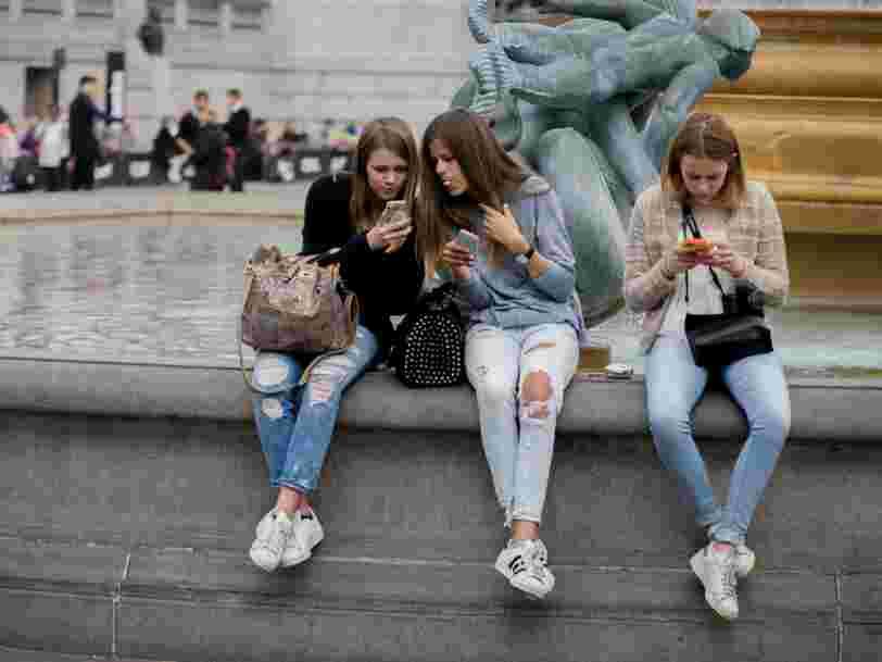 Twitter compte désormais 152 M d'utilisateurs qui peuvent lui faire gagner de l'argent