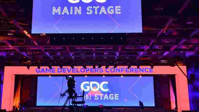Sony, Microsoft, Facebook... La liste des entreprises qui se désistent de la Game Developers Conference à cause du coronavirus
