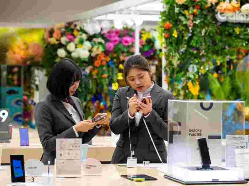 Orange choisit Nokia et Ericsson pour la 5G en France