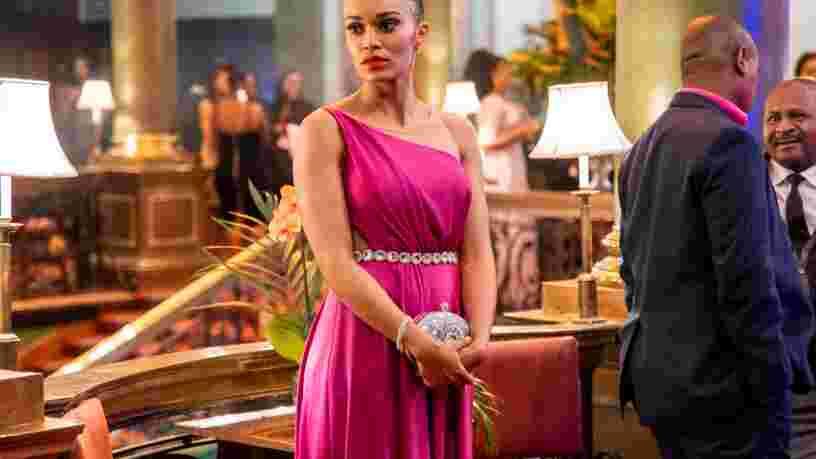 Netflix lance la série d'espionnage 'Queen Sono', sa première production en Afrique