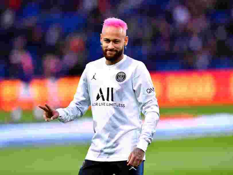 Ligue 1 : Neymar gagne 1 euro par seconde, voici les plus gros salaires dans chaque club