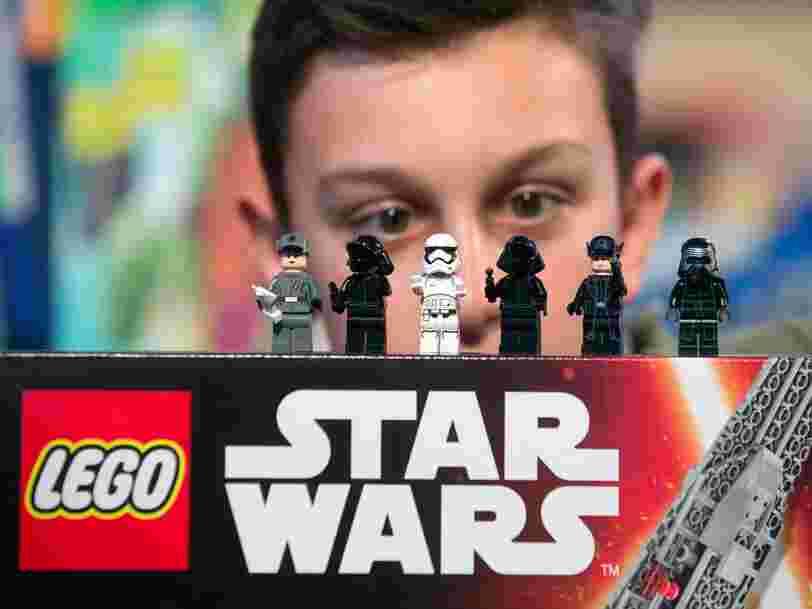 Poupées LOL, Star Wars, Harry Potter : les jouets sous licence sont les grands gagnants de 2019