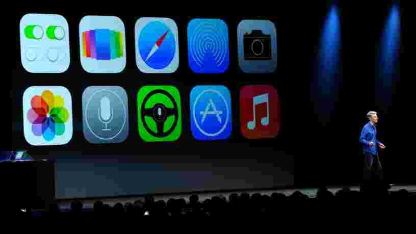 iOS 14 : les nouvelles fonctionnalités qui devraient arriver sur votre iPhone