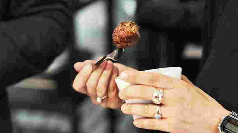 Ikea va proposer de nouvelles boulettes végétariennes qui imitent la viande